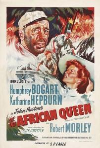 Affiche African queen
