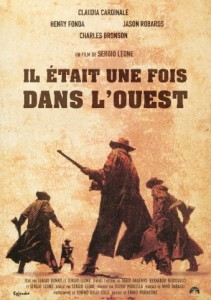 Affiche Ouest