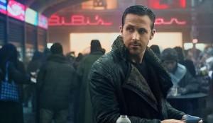 Blade runner 2049 Ryan