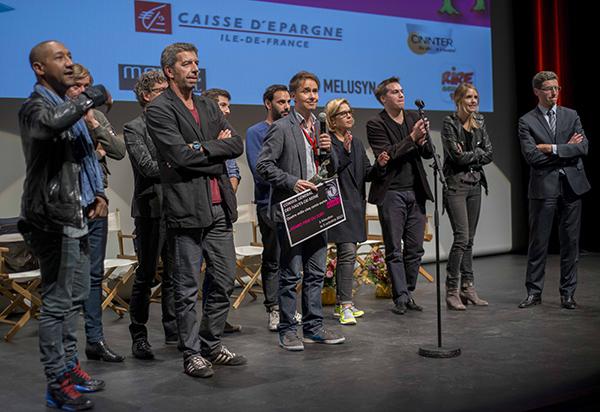 Meudon le 5 octobre 2013 24 éme festival du film de Meudon