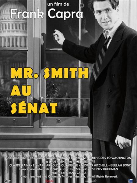 Mr Smith Affiche