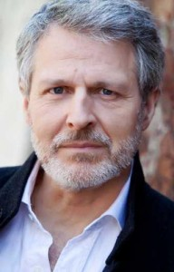 Nicolas Marie